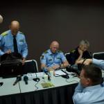 Politiets pressekonferanse 18. august