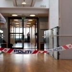 Lukkede dører under rettsmøte i terrorsaken den 19. august