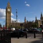 Til London for å se på sikkerhetsopplegg